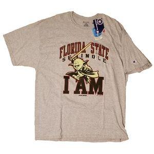 🔥🔥BRAND NEW🔥🔥 Florida State Champion Shirt